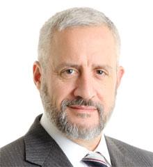 Eric Perlinger